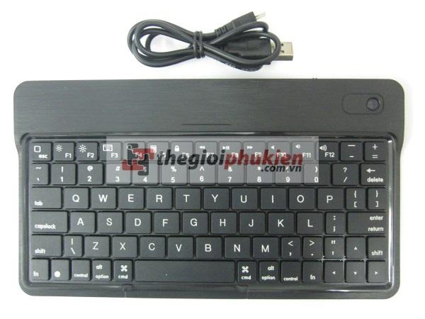 Bàn phím Bluetooth X6