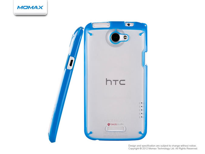 Ốp lưng HTC One X - Momax iCase Pro