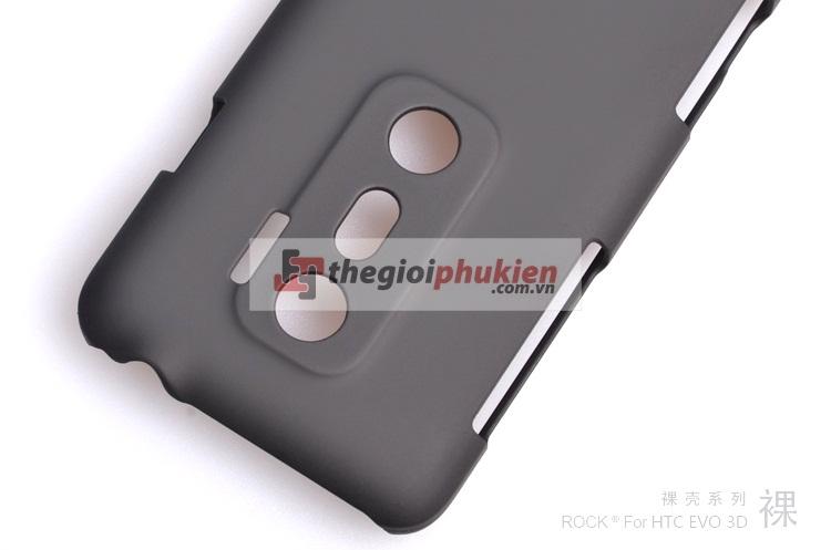 Rock Hard Case HTC Evo 3D
