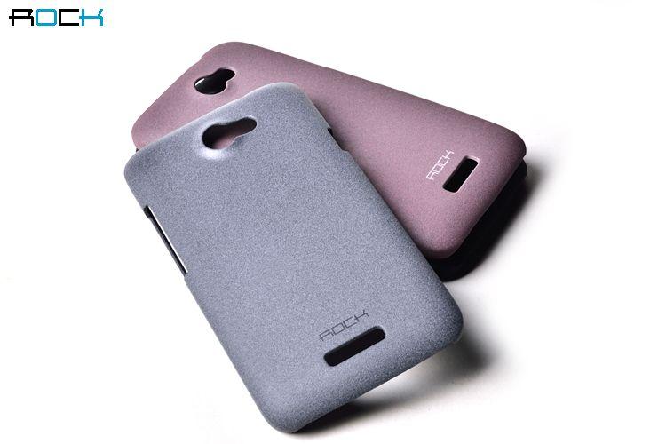 Ốp HTC One X - Hãng Rock Quick Stand