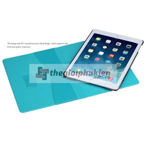 Bao da iPad air Rock Rotate