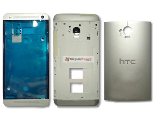 Vỏ HTC One J HTL22 phiên bản one j 1 sim