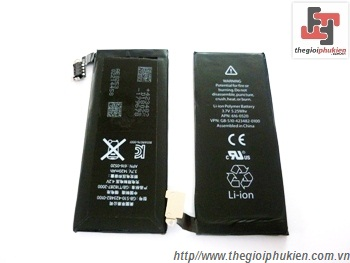 Pin Iphone 4