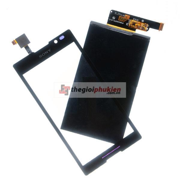Màn hình Sony Xperia C/S39h/C2305