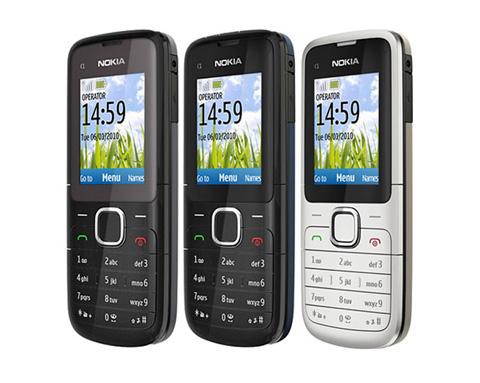 Tấm dán Rinco Nokia C1-01