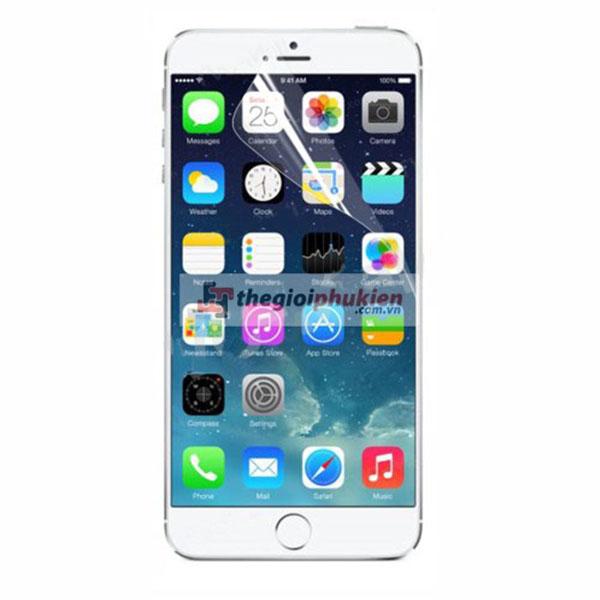 Tấm dán màn hình iPhone 6/iPhone 6 Plus