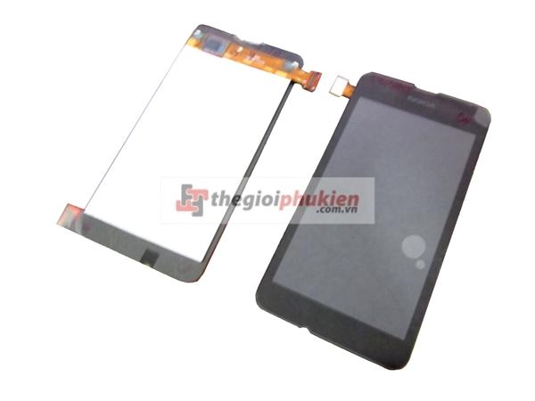 Màn hình cảm ứng Lumia 530