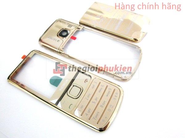 Vỏ Nokia 6700 Gold