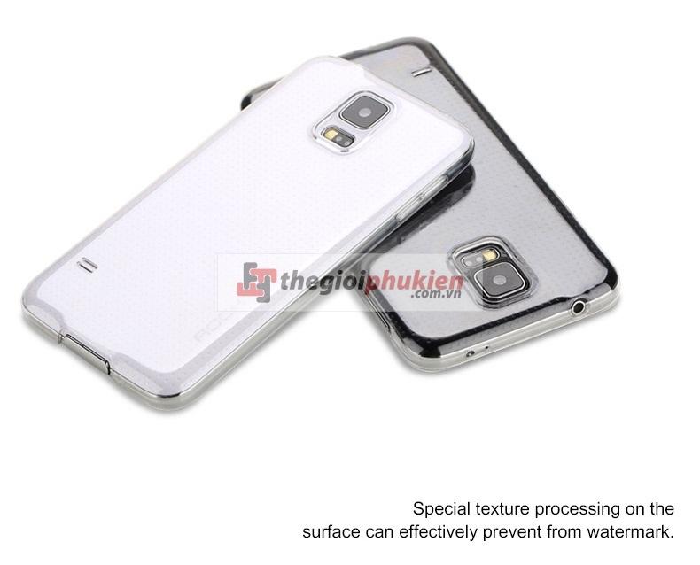 Ốp lưng samsung Galaxy S5 Rock Zero