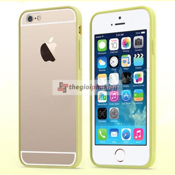 Ốp lưng iPhone 6/iPhone 6 Plus